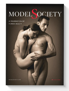 Model Society Magazine first issue