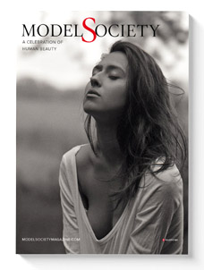 Model Society Magazine third issue