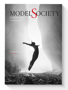 Model Society Magazine print edition