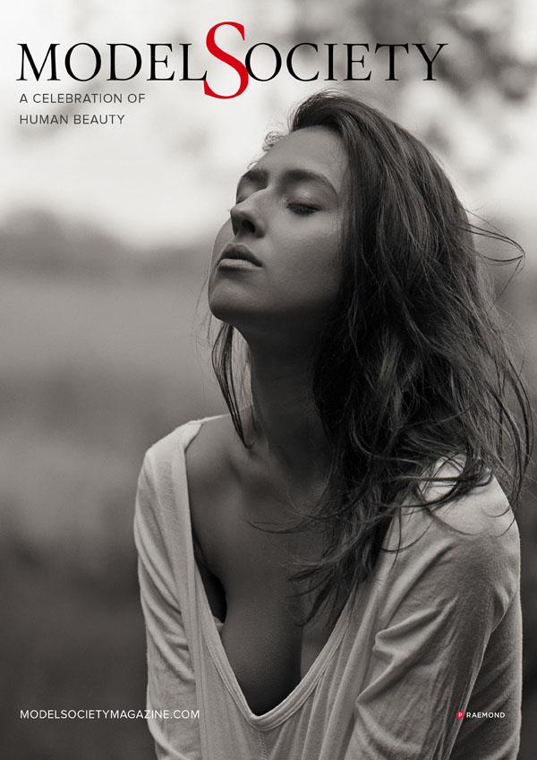 Model Society Magazine third issue