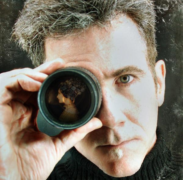 Artist anjd Photographer Thomas Dodd