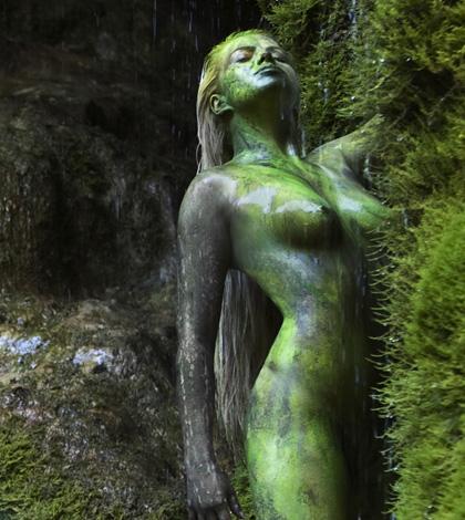 Nudes Nature 90