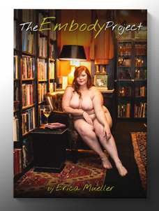 The Embody Project by Erica Mueller free magazine