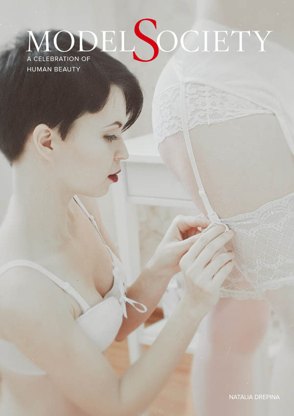 Model Society Magazine issue 6