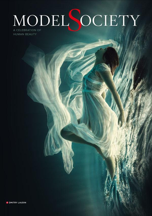 Model Society Magazine 5th issue